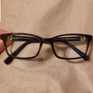 Modo Blue Tortoise Eye Glasses